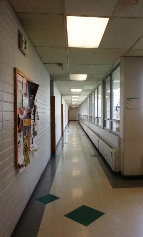 emptyeddyhallway