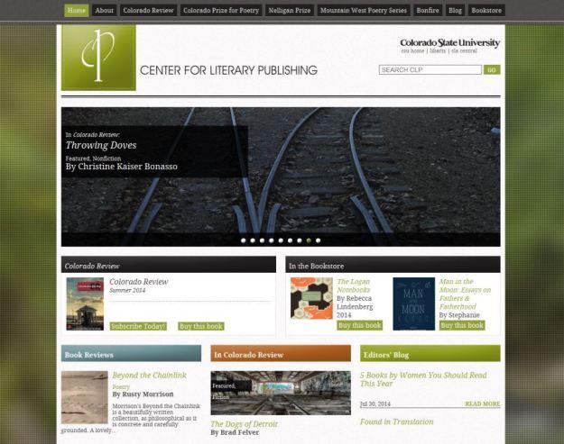 clpwebsite